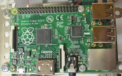 RPisPLC Rapsberry Pi a simple PLC | DCI hobby automation